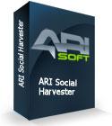 ARI Social Harvester