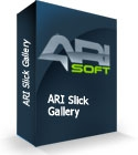 ARI Slick Gallery
