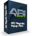 ARI Magnific Popup Pro
