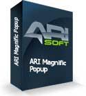 ARI Magnific Popup