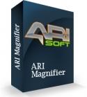 ARI Magnifier