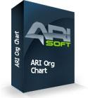 ARI Organizational Chart
