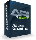 ARI Cloud Carousel Pro